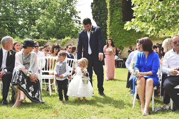 Countryside Wedding In Gers