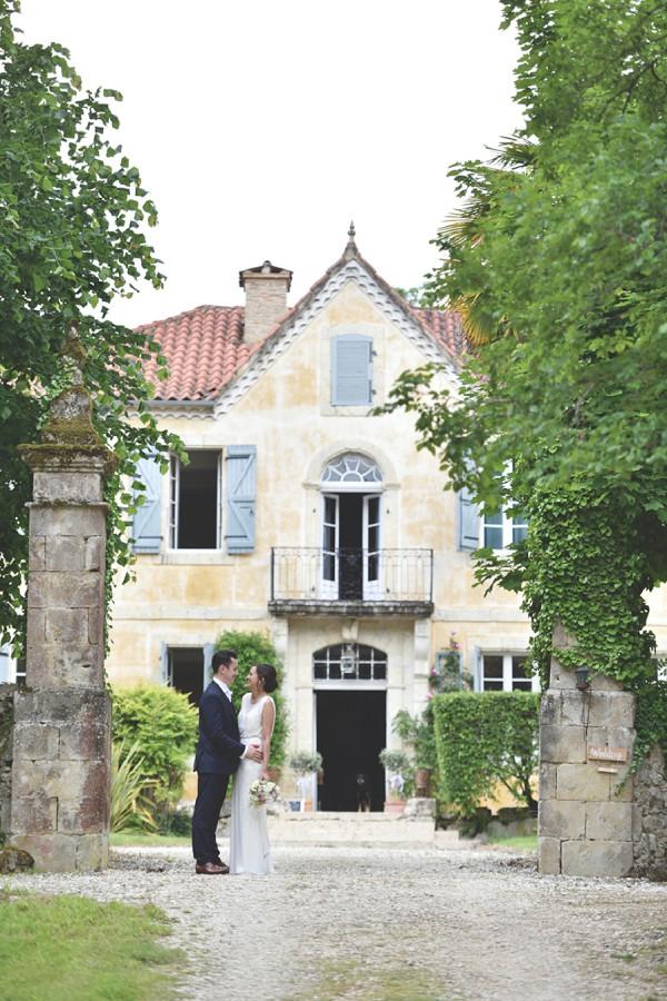 Gite Laouarde Wedding