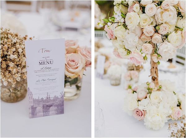 How to avoid wedding flower mistakes - Claire Morris Photography