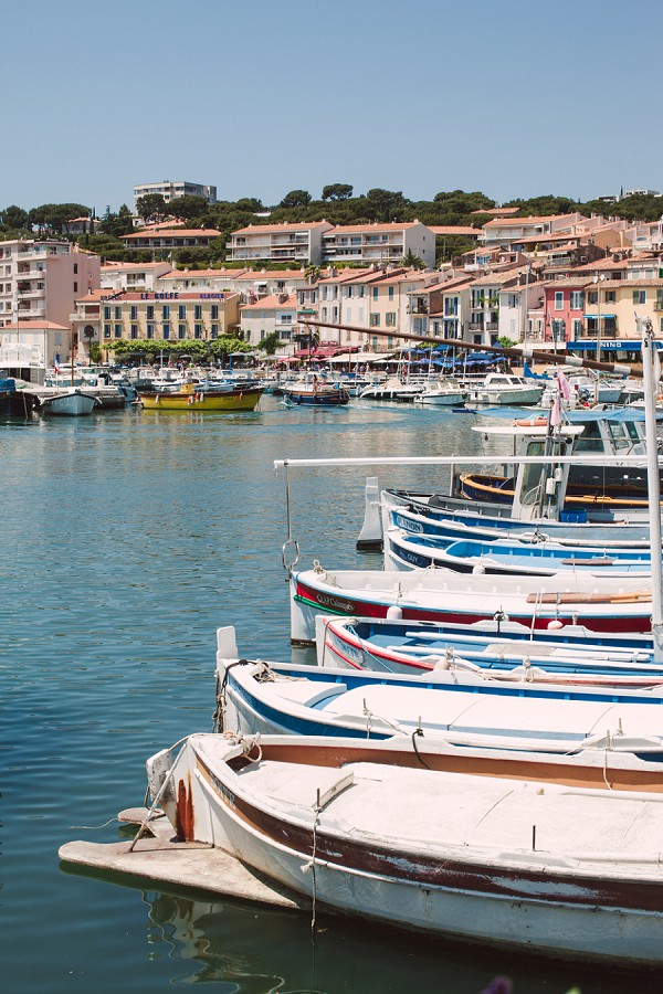 Wanderlust - Exploring The French Riviera