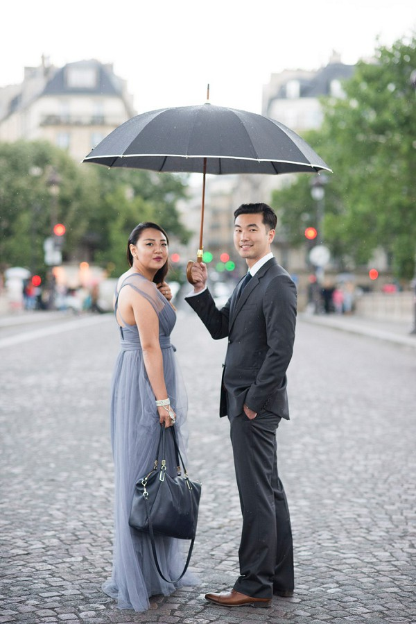 couple shoot Paris