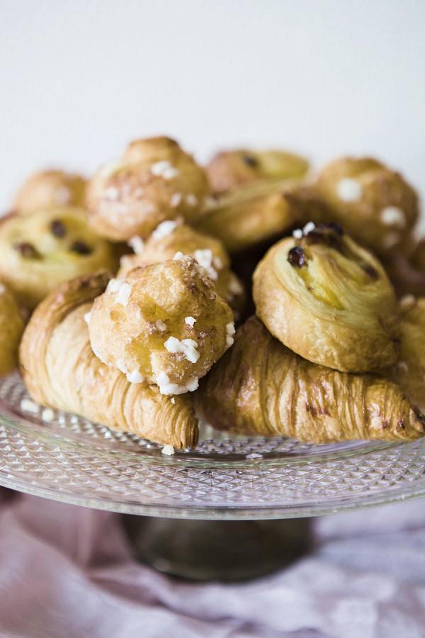 french sweet treats