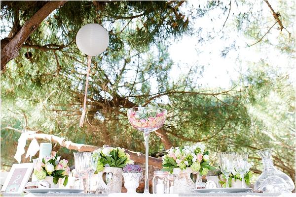pastel summer wedding ideas