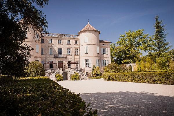 Chateau de Potelieres Languedoc Roussillon