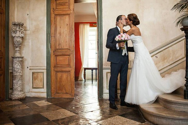 Chateau de Potelieres Wedding