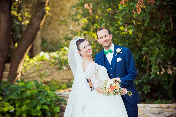 chateau du pouget languedoc wedding