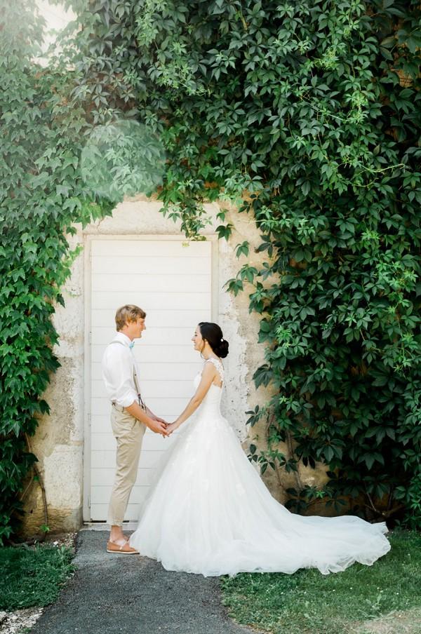eglantine wedding dress