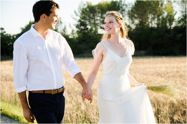 get better photos of your wedding