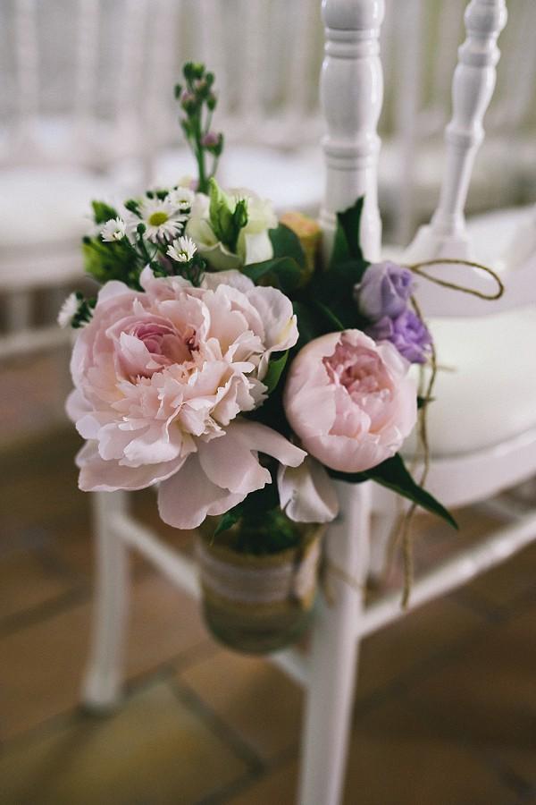 Jenny Moss Flowers