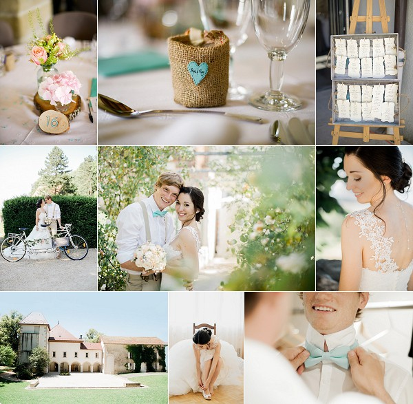 la chartreuse de pomier wedding full of love snapshot