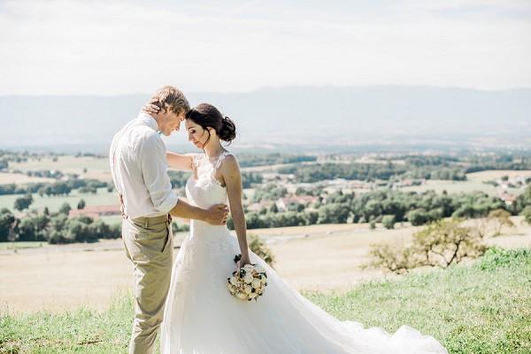 la chartreuse de pomier wedding full of love
