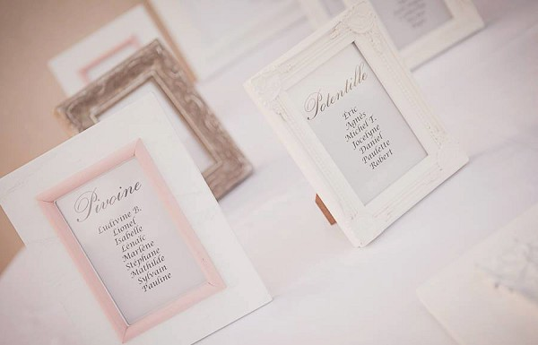 Languedoc Wedding Stationary