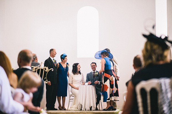 Rustic Dordogne Wedding Chapel
