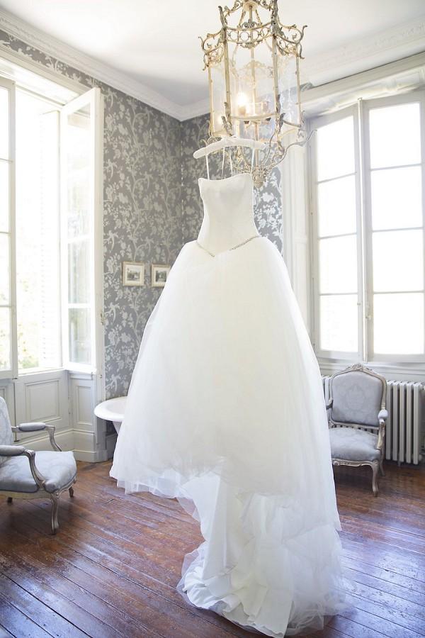 vera wang wedding