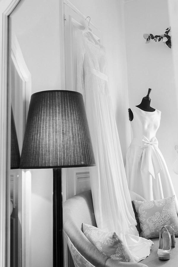 villa elisa wedding dress