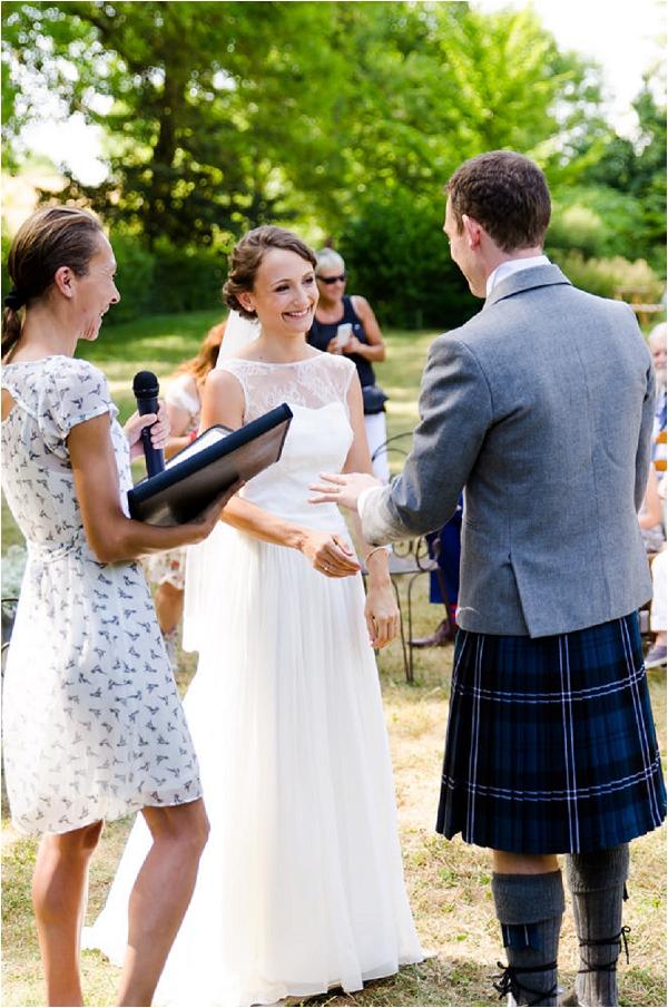 get better informal wedding day stories
