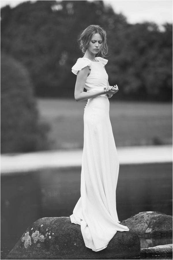 Arpade wedding dress