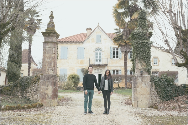 Engagement Chateau France