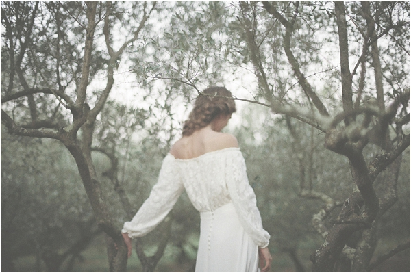 French Wedding Dress Designers