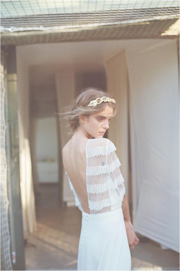 French Wedding Dresses in New York