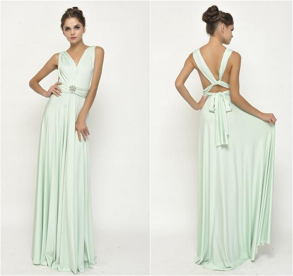Infinity Bridesmaid Dresses 0003