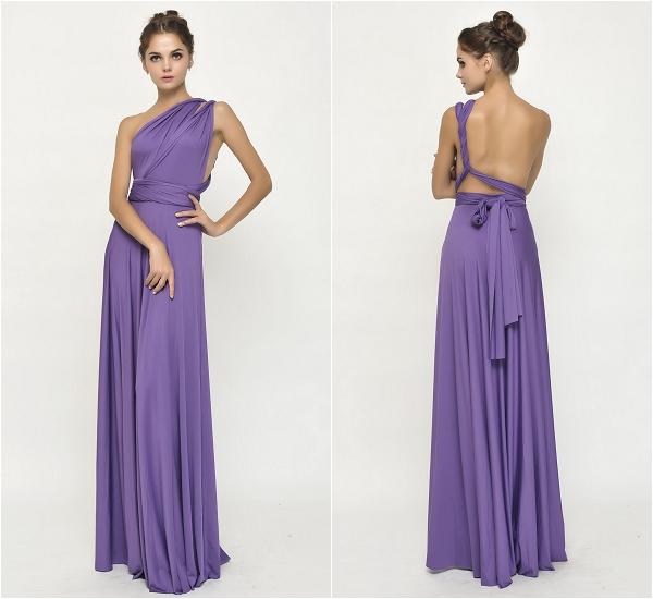 Infinity Bridesmaid Dresses 0009