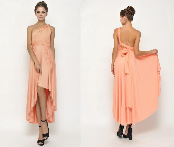 Infinity Bridesmaid Dresses 0010
