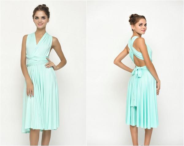 Infinity Bridesmaid Dresses 0011