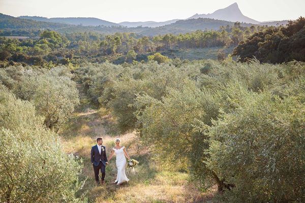 Kerry Morgan Photography Wedding Photographer in the Languedoc