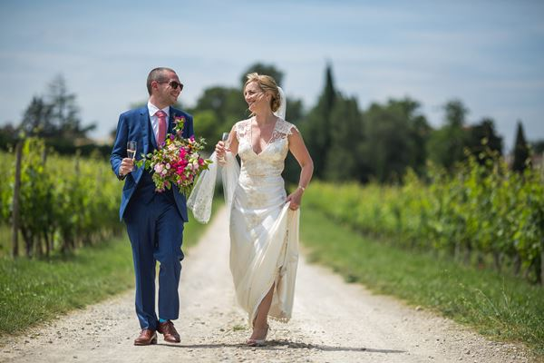 Kerry Morgan Photography Wedding Photography in the Languedoc