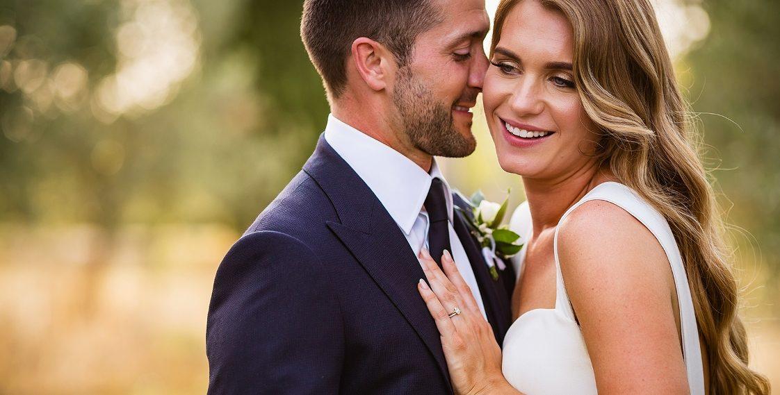 Kerry Morgan Wedding Photographer