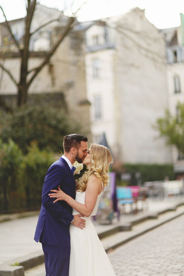 Luxe Paris Events Wedding