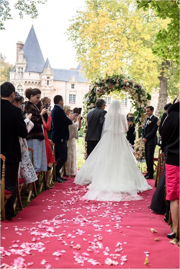 Meet Paris Wedding Planners CTH Events Paris 0009
