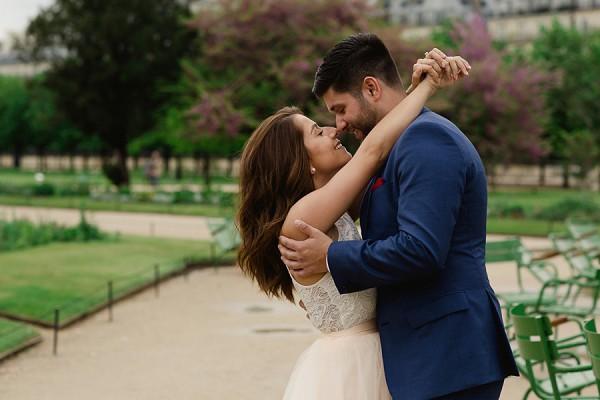 Paris wedding photographers