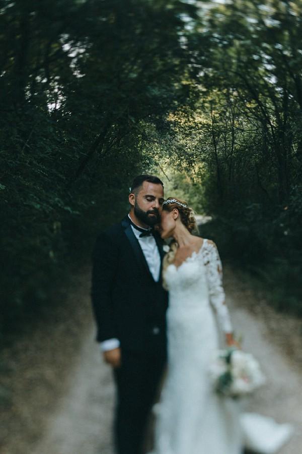 black tie wedding french riviera