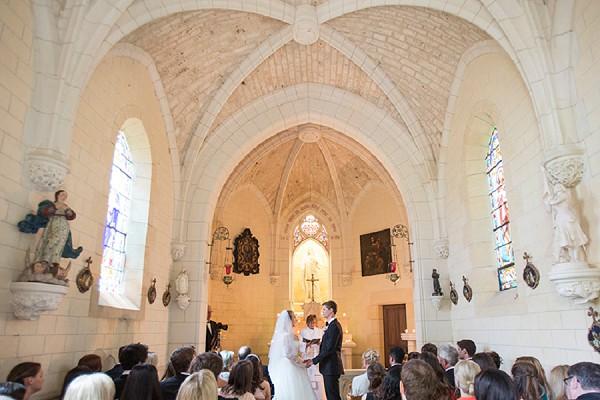 dordogne intimate chapel