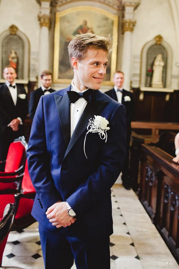 groom buttonhole ideas