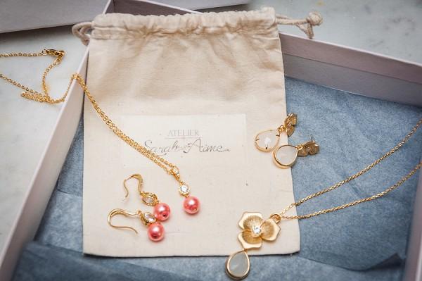 Atelier Sarah Aime Jewellery