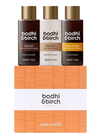 BODHI BIRCH EMPOWER GIFT SET