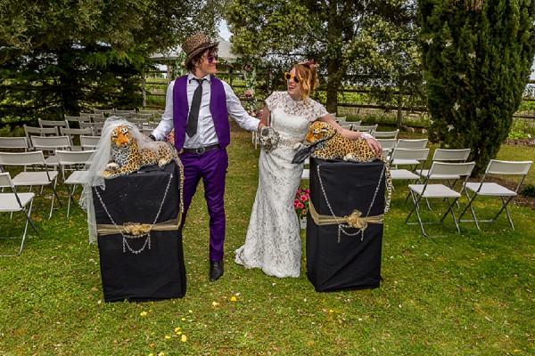 Bellevue Wedding