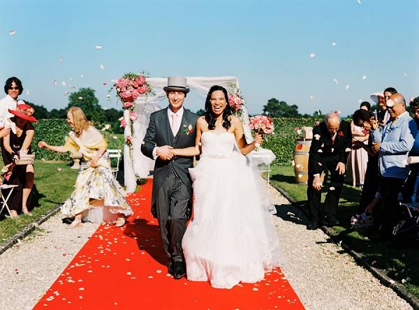 Bordeaux Chateau Wedding
