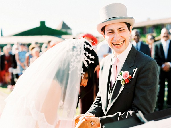 Château Smith Haut Lafitte Wedding