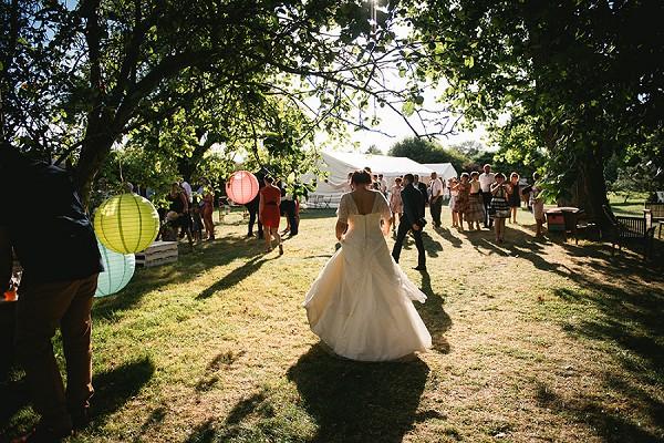 Chateau de Saint Genés du Retz Rustic Wedding