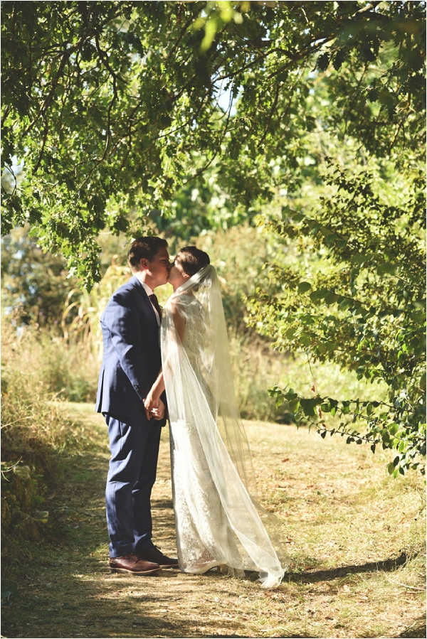 Elegant Chateau Wedding in France   Image by Awardweddings