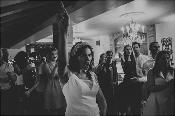 Introducing French Wedding Photographer Madame A Photographie