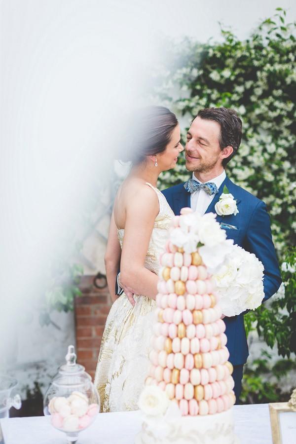 Luxury French Wedding Style Shoot