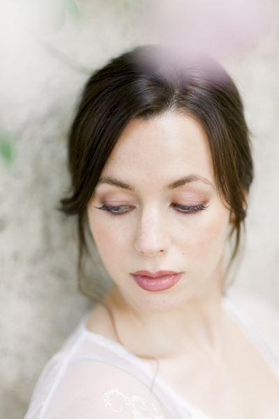 Mel Kinsman Makeup Artist