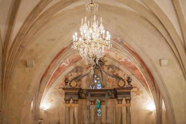 Montaut church