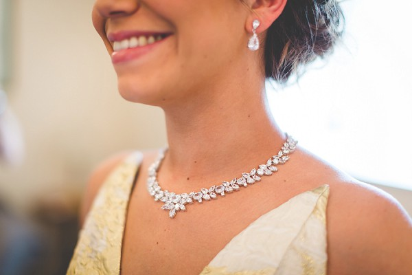 Olivier Laudus Wedding Jewellery