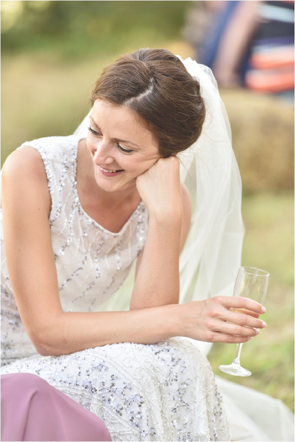 Phase Eight bride for destination wedding   Image by Awardweddings